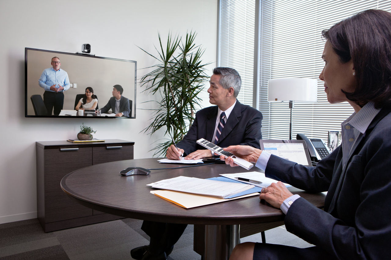Polycom Video Conference System Reseller Gavx
